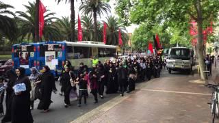 getlinkyoutube.com-Sydney Ashura Procession 2014