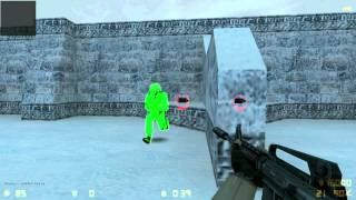 getlinkyoutube.com-Let's Play CS 1.6 Silent Aim