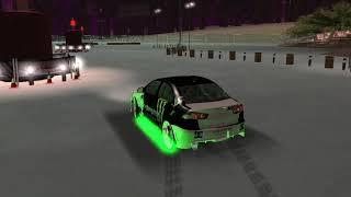 getlinkyoutube.com-Street Drifter - Wining a new car (Episode 1)