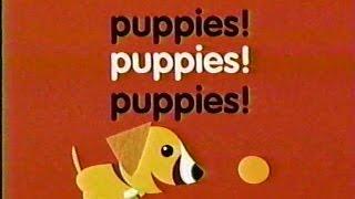 Nick Jr. Short: A Pup Grows Up - Puppies! Puppies! Puppies! (2005)