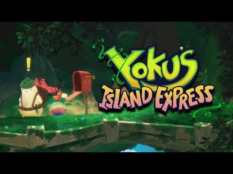 Yoku's Island Express (XBO)  © Team17 2018   1/1
