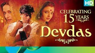 D Se Devdas   Celebrating 15 Years Of 'Devdas'   Shah Rukh Khan, Aishwarya Bachchan & Madhuri Dixit