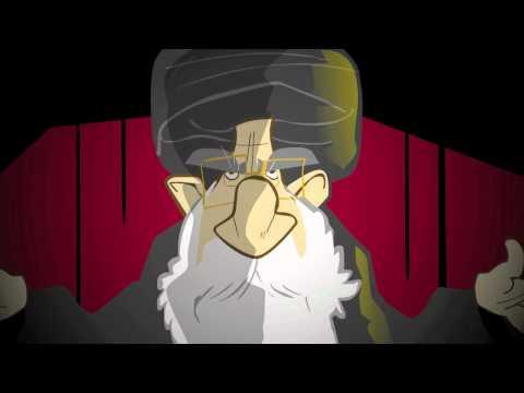 ويكي شام | قصر الشعب | الموسم الثاني | ترايلر