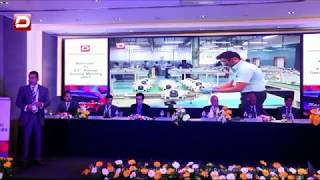 DYNAMATIC TECHNOLOGIES LIMITED 42ND ANNUAL GENERAL MEETING 2017