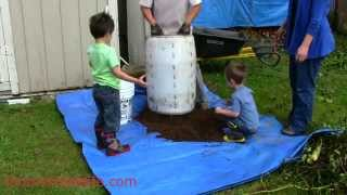 getlinkyoutube.com-High Yield Potato Barrel