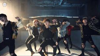 getlinkyoutube.com-FIRE - BTS | BRAZILIAN DANCE COVER 2016 (F.P.)
