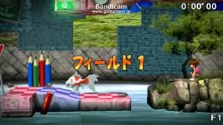 【PC版】さよなら海腹川背ちらり【フィールド1】