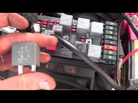 99 Buick 3.8: No crank-No comm