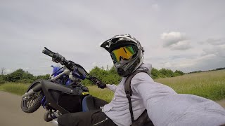 getlinkyoutube.com-Summerlife is Goodlife // Angry People // Yamaha DT 125 Crash // Gopro Hero 4