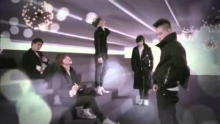 getlinkyoutube.com-[FMV] Big Bang - CAFE MV