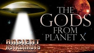 getlinkyoutube.com-Ancient Astronauts: The Gods From Planet X FREE MOVIE