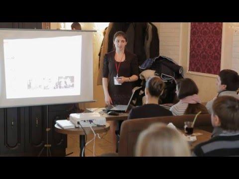 Видео | Семинар для невест