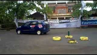 getlinkyoutube.com-Xenia Turbo @ HIN Gymkhana Battle Bali.mp4
