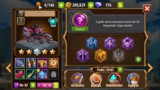 getlinkyoutube.com-Magic Rush Colocando Spar Full Breakout