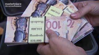 Financial advisors: Hidden camera investigation (CBC Marketplace) width=