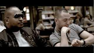 DJ Sem & DJ Souhil - International Flavor (ft. Mokobe, Cheb Akil & Shake)