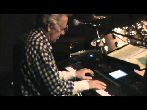 The Doors founder-Ray Manzarek  solo  to Crystal Ship( @Peters Players) R.I.P Ray