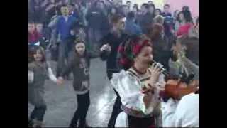 getlinkyoutube.com-Bal de Craciun Suncuius 2013 25.12.2013 Ancuta Anghel & Mitică Negrean - partea a doua