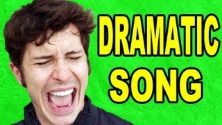 getlinkyoutube.com-DRAMATIC SONG - Toby Turner