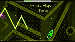 getlinkyoutube.com-Golden Hope [MEDIUM DEMON] by Terron(me)