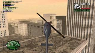 getlinkyoutube.com-GTA SA Multiplayer - Mike, Maico e Pac!