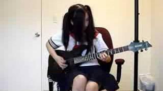 getlinkyoutube.com-เด็กผู้หญิงญี่ปุ่นโชว์เด็ดๆ