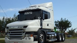 getlinkyoutube.com-Euro Truck Simulator 2 - Scanias 124G Bicuda E Frontal, Patch 1.7.0_ Edit Tonho + Download Link.