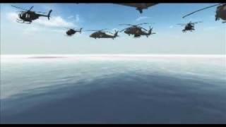 getlinkyoutube.com-Black Hawk Down mod