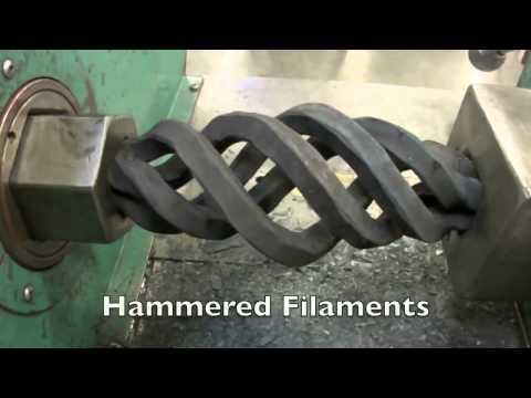 máquina dobrar ferro  portões Hebo Machines