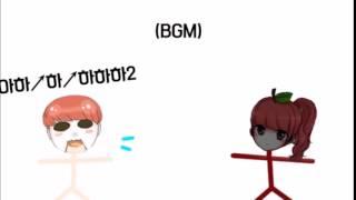 getlinkyoutube.com-머독의 사과몽 농락(애니메이션)