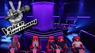 getlinkyoutube.com-I Wanna Dance With Somebody - Michael Antony Austin | The Voice | Blind Audition 2014