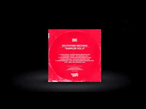 RC - Body Sex [Southpark Records 065]