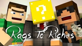 "getlinkyoutube.com-New Neighbor!! ""Rags to Riches"" Ep.3"