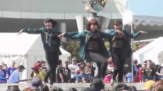 getlinkyoutube.com-CHEEKY BUMPS  DanceDynamite2014 @Oasis21