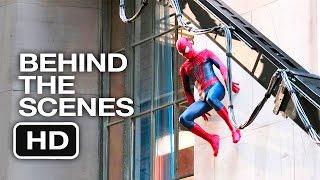 getlinkyoutube.com-Captain America: Civil War - Behind The Scenes (Movie B-ROLL)
