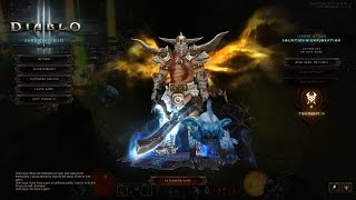getlinkyoutube.com-Diablo III 2.4 PTR NEW WW Avalanche Barbarian P1181