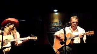 Bobby Whitlock and Coco Carmel - Keep On Growing