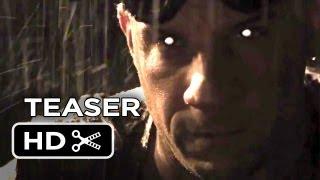 Riddick Official Teaser #1 (2013) - Vin Diesel Movie HD
