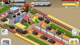 getlinkyoutube.com-[Car Town Streets] New Cars & Gameplay lvl99