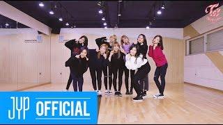 "getlinkyoutube.com-TWICE(트와이스) ""JELLY JELLY"" Dance Practice Video"