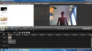 getlinkyoutube.com-Tutorial de como fazer edição do teletransporte do Goku pelo camtasia studio 8