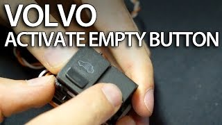 getlinkyoutube.com-How to activate empty button in Volvo dome light (C30 S40 V50 V60 S60 S80 V70 tuning)