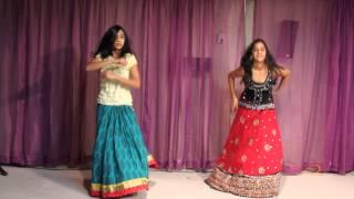 getlinkyoutube.com-Nagada Dhol Baje Dance RamLeela