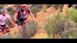 Mountain Biking 30 Second