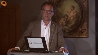Antibiotikaresistenta har konsekvenser för sjukvården redan idag - Hans Hägglund