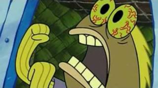getlinkyoutube.com-Schokolade! - Spongebob Schwammkopf feat. 9MK2