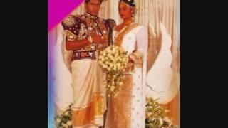 getlinkyoutube.com-Paba Wedding ( Upeksha Swarnamali's wedding Day ) www.SrilankanTube.Tv