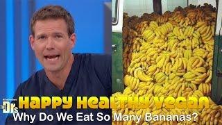 getlinkyoutube.com-Why Do We Eat So Many Bananas?