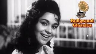 getlinkyoutube.com-Allah Kare Tu Bhi Aa Jaye - Best Of Lata Mangeshkar - Classic Hit Song - Mr. X In Bombay