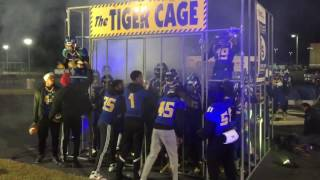 Oscar Smith Football Purge
